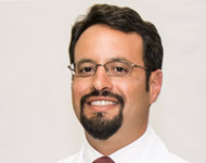 Dr. Roy Rosado-Rodriguez DMD, MS